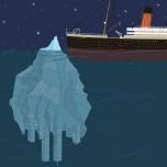Newport Mercury Cover- Titanic Anniversary