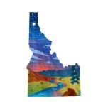 COOL! Idaho!
